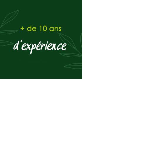 Arboréa Paysage - Expérience