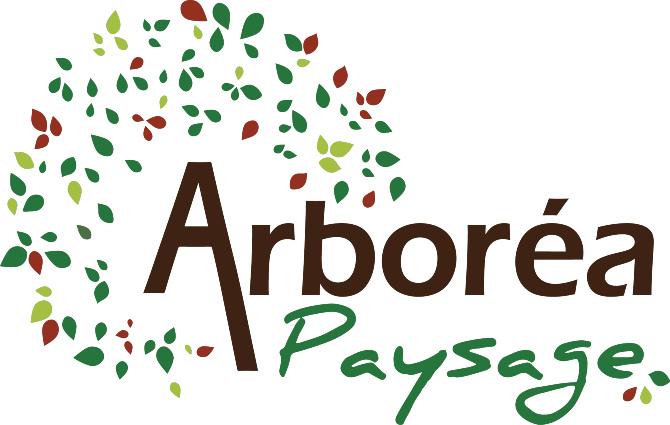Logo Arboréa Paysage