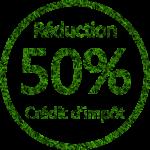 Arborea Paysage - 50% de crédit d'impôt