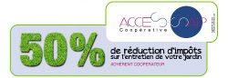Réduction impôts - Accès SAP